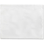 PACKING SLIP ENVELOPE 4X5 CLEAR NO PRINT 1000/BX
